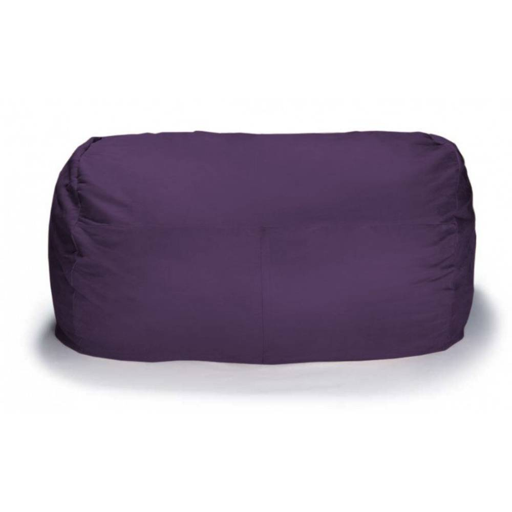 liberator zeppelin lounger 7.5ft. purple